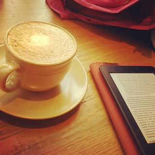 Spring break cappuccino | by wck