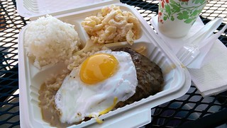 Hawaii: Loco Moco | by sstrieu