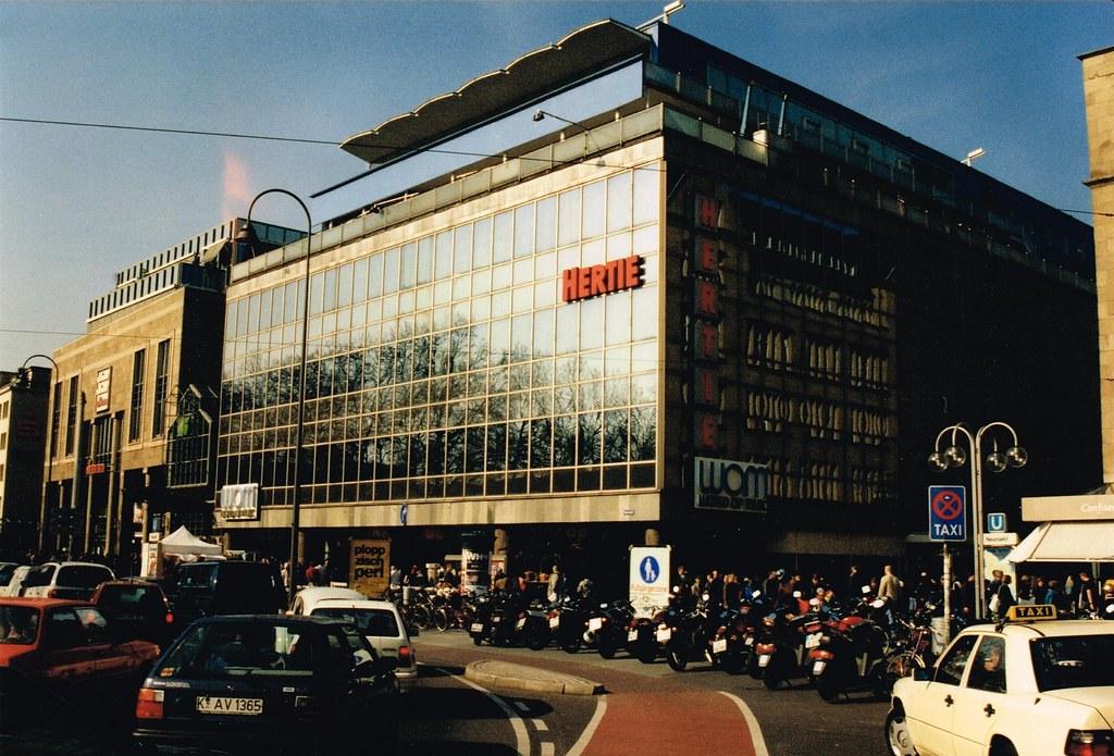 Hertie Köln