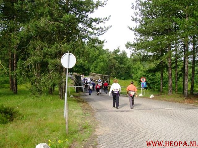 1e dag Amersfoort  40 km  22-06-2007 (17)