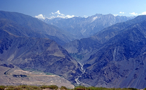 pakistan nwfp northwestfrontier chitral hindukush