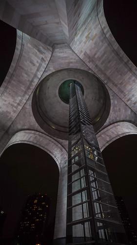 Elevador Revolucionario / Revolutionary elevator