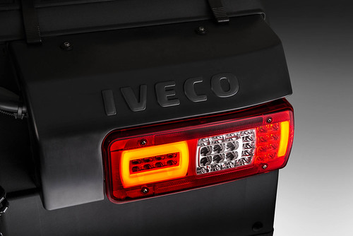 IVECO New Stralis XP lights | by IVECO