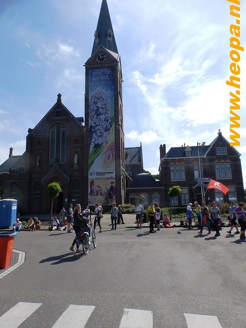 2016-06-17 Plus 4 Daagse Alkmaar 25 Km  (87)
