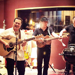 Fri, 24/06/2016 - 9:32am - Violent Femmes play for WFUV Marquee Members at Electric Lady Studios in New York City, June 20, 2016. Photo by Gus Philippas.