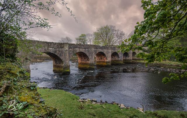 Castle Bridge, Buncrana