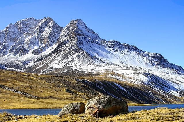 Pico Milluni