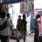 アキバ☆ソフマップ 1号店 店頭 エロゲ集中発売日 ホビボックス, アールエスケイ 発売記念イベント開催中