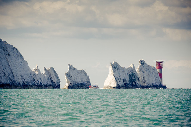 The Needles Boat Trip - IMG_3042