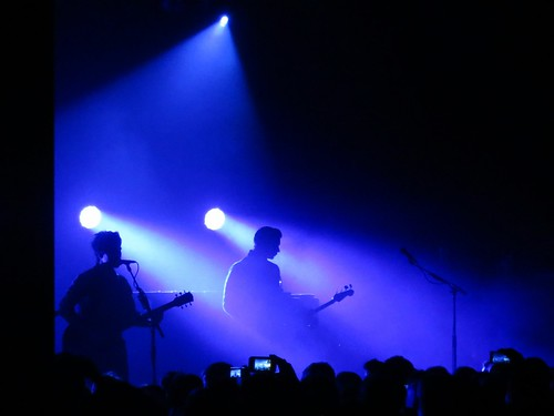 Stereophonics at the Commodore | by Ruth and Dave