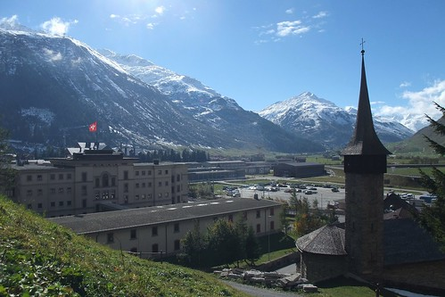 Andermatt Altkirch | by Kecko