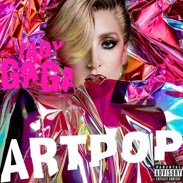 ARTPOP de Lady Gaga: Análisis completo