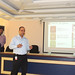 Industry Interaction with Connectiva on 14th August, 2013 at BBIT Campus