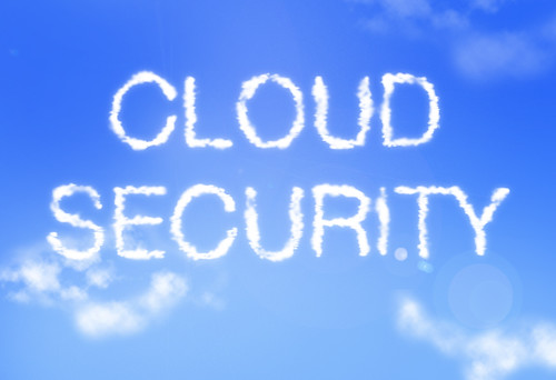 Cloud Security - In the Cloud | by perspec_photo88