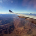 Trip over the Andes, Chile-Argentina