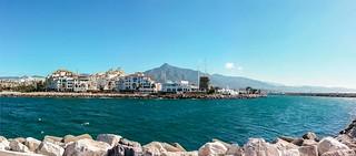 Puerto Banús, Marbella | by www.imagenesdemarbella.com