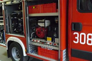 POLISH FIRE SERVICE