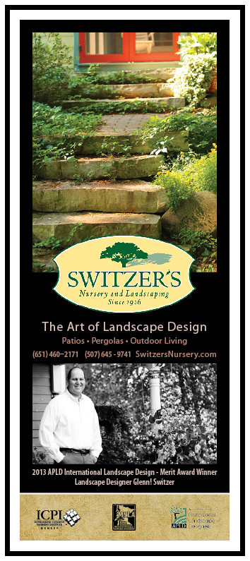 The Art Of Landscape Design Switzer S Nursery Landscap Flickr