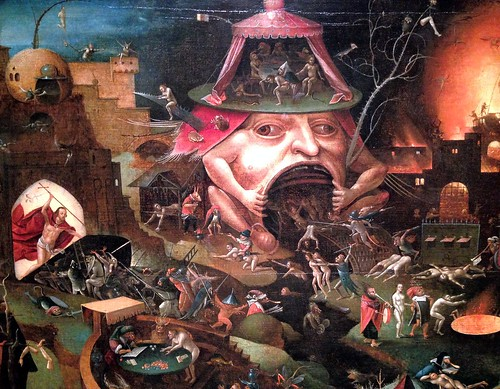 Hieronymus Bosch | by Jason M Ramos