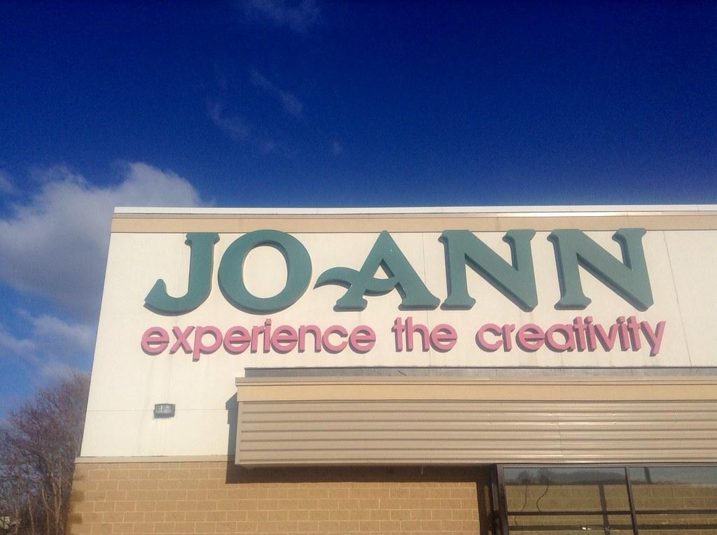 JoAnn Fabrics Crafts Store   JoAnn Fabrics Arts and Crafts S