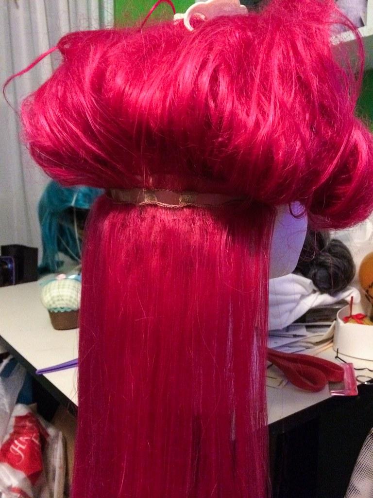 Wig #4
