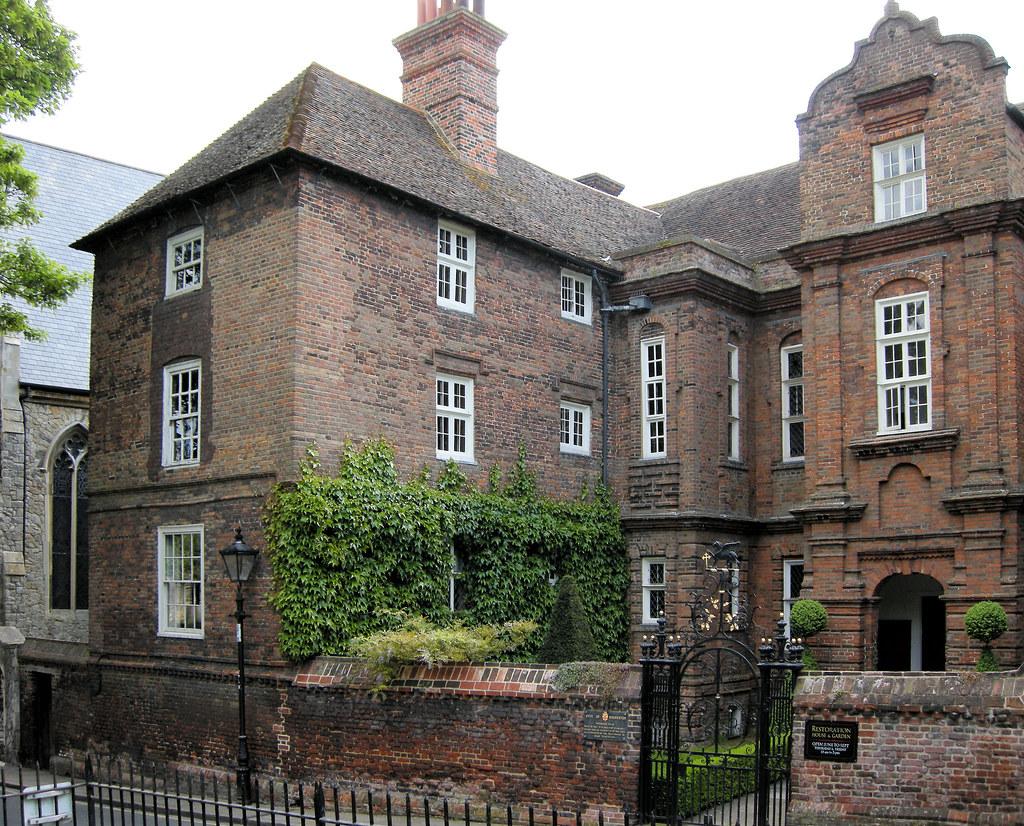 Satis House | Miss Havisham's house in Great Expectations ...