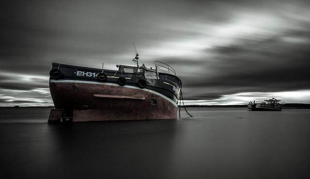 Lindisfarne fleet (explored)