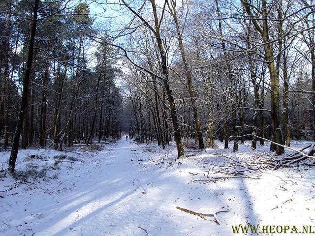 Ugchelen 30-01-2010 30Km (39)