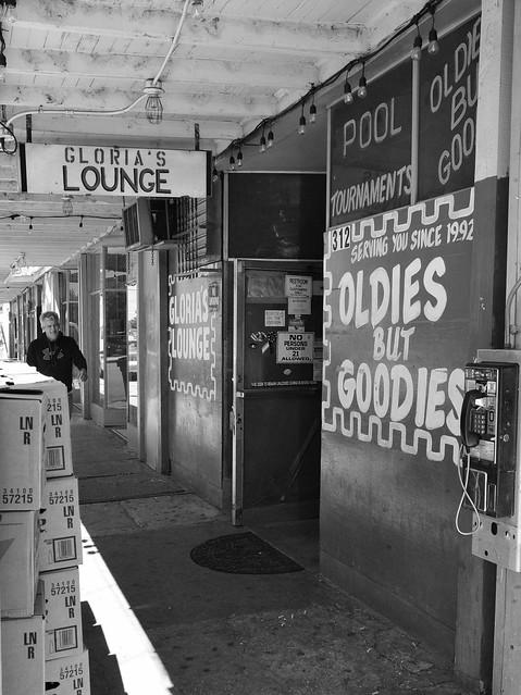 Gloria's Lounge