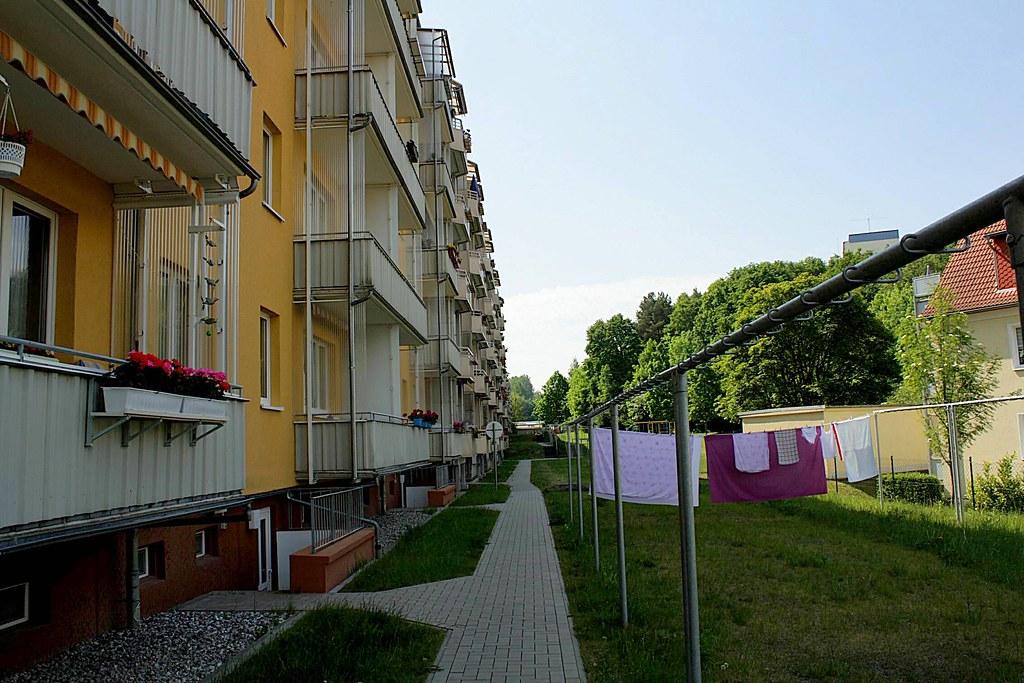 Neubrandenburg  -  City IMG_0443