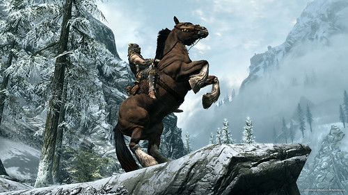 Skyrim Remaster Seeming More and More Likely | by BagoGames