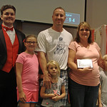 2016 Family of the Year - The Bell Family0