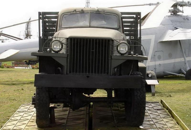 Studebaker US6 (8)