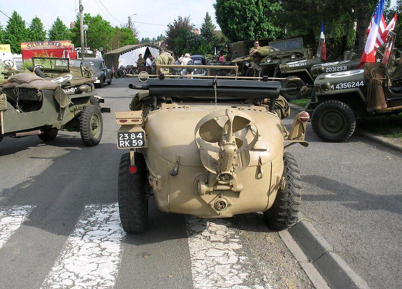 Schiwmwagen (2)