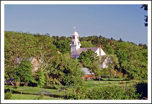 church geotagged vermont westonvermont epsonv500 oldparishweston