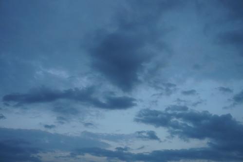Dark Clouds | by adamrpope