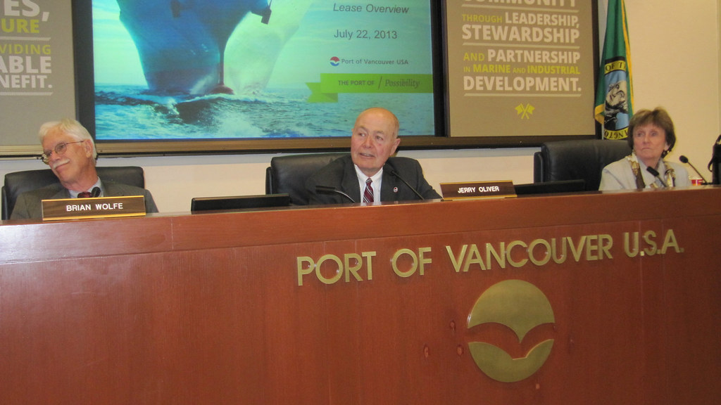 VancouverPortCommission