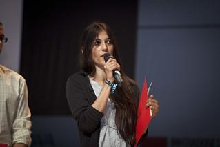 Karen Márquez | by MIT Technology Review en español