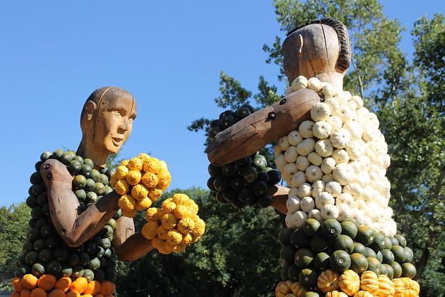 pumpkin sports - boxing / Boxen (photo 8 of 18)
