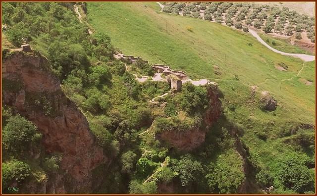 Ronda - Antigua muralla