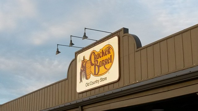 Cracker Barrel® Old Country Store