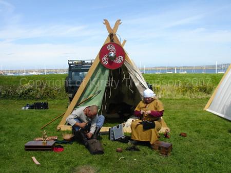 Holyhead Maritime, Leisure & Heritage Festival 2007 134