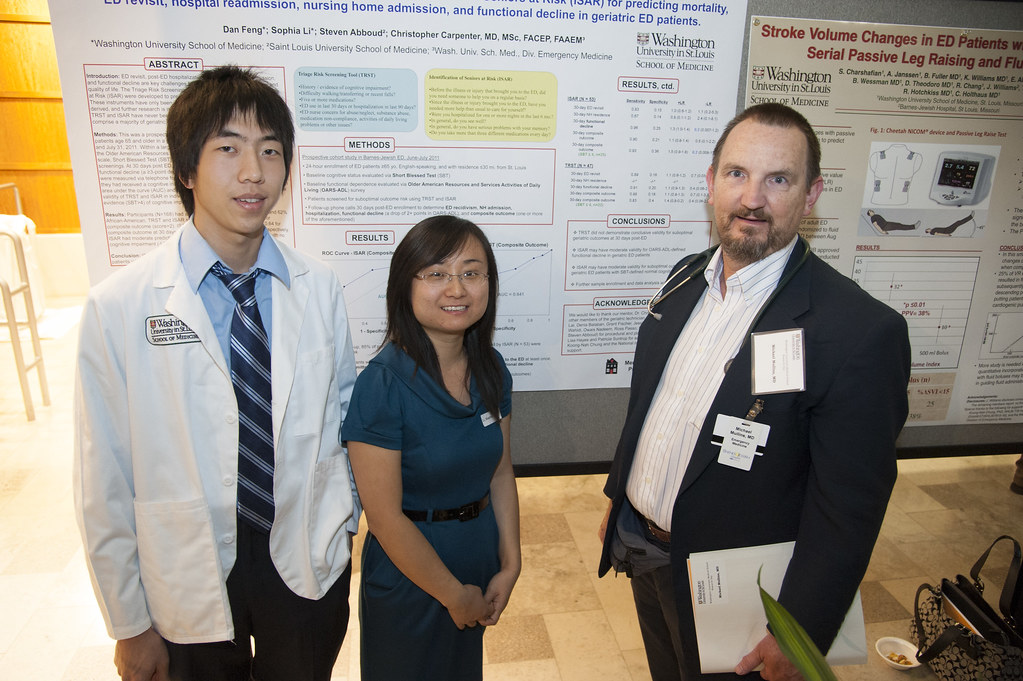 2011 Poster Sessions