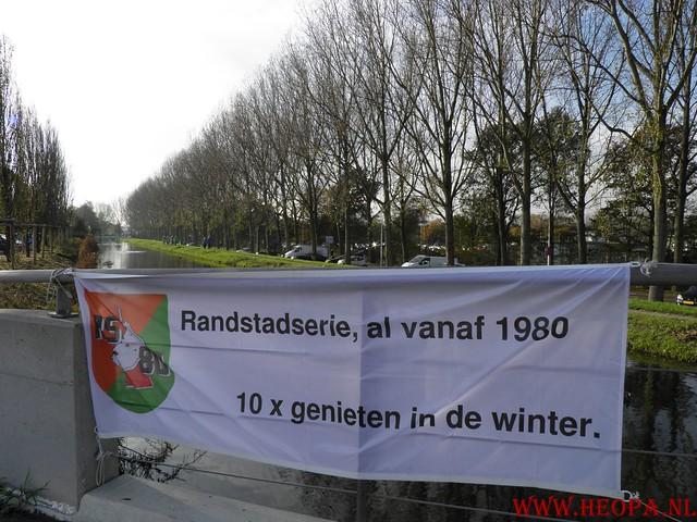 2011-11-05            Pijnacker            25 Km (116)