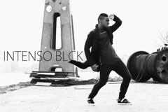 'Intenso Blck'
