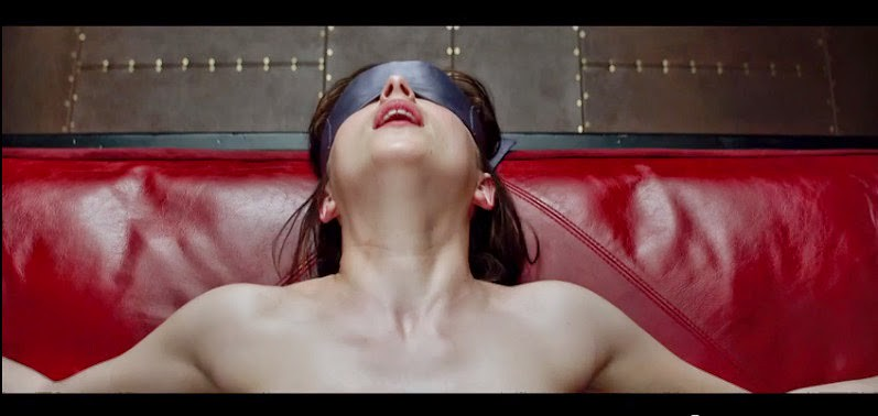 Enter The Red Room In Latest Fifty Shades Of Grey Clip Flickr