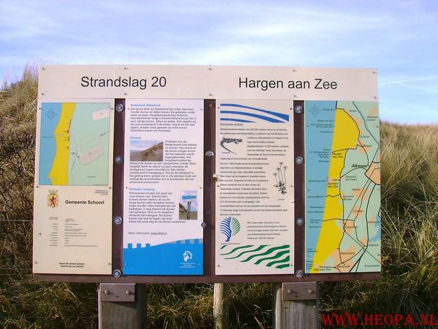 Schoorl 10-02-2008 25 Km (27)