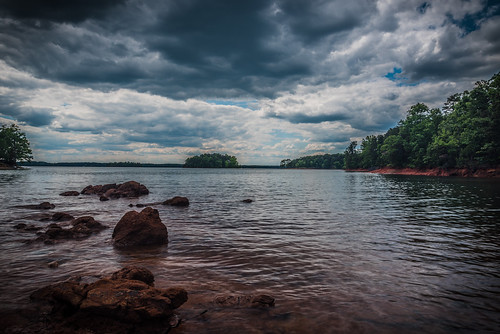 lake-hartwell-8116 | by TheMachinePhotography