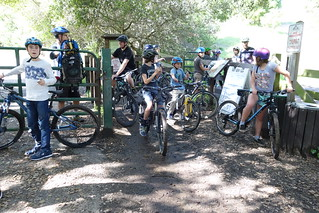 Mission Hill school Emma McCrary bike mission | by Inspired Stewardship