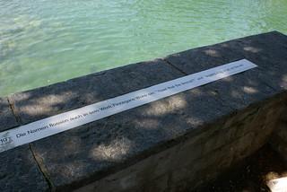 James Joyce am Platzspitz (2of2)